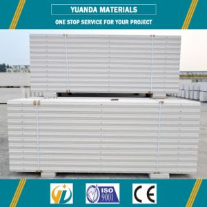 Precast Autoclaved Lightweight Concrete (ALC/AAC) Wall Panel pictures & photos