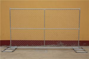 Quality America Tempporary Fence pictures & photos