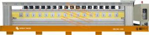 GBLXM-1200 Granite Polishing Machine pictures & photos