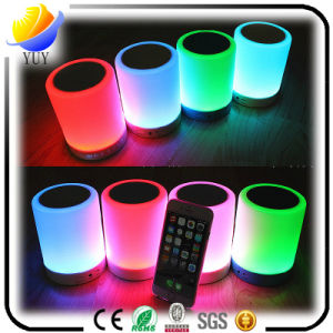 Glare Flaw A9 Wireless Optional Colors Mini Add-in Card Bluetooth Speaker pictures & photos