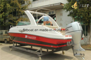 China Factory 10-12 Person Yacht for Sale pictures & photos