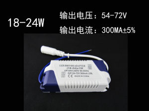 LED Constant Current Driver 8-12W 300mA pictures & photos