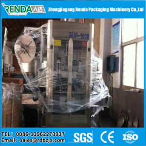 Automatic Shrink Sleeve Labeling Machine/Bottling Labeling Machine pictures & photos