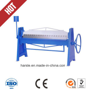 Harsle Brand Sheet Metal Folding Machines pictures & photos