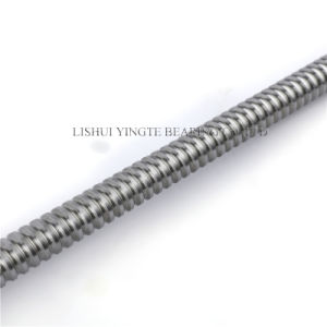 Ground High Precision Ball Screw for Medical Machine in Large Stock Dfu2004 pictures & photos