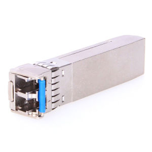 HP J9151A Compatible 10GBASE-LR SFP+ 1310nm 10km DOM Transceiver pictures & photos