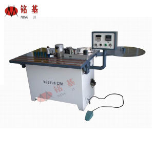 45 Degree Woodworking Bevel Edge Banding Machine pictures & photos