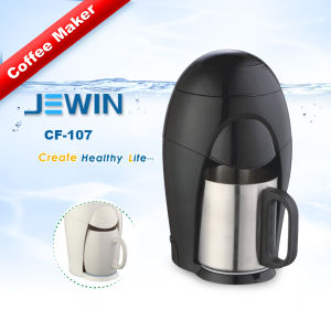 Mini Home Automatic Single Cup Drip Coffee Maker pictures & photos