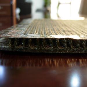 Heat Reflective Surfboard Fiberglass 3D pictures & photos