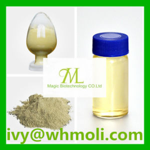 Pharmaceutical Raw Steroid Oil 472-61-5 Trenbolone Enanthate 200mg/Ml pictures & photos