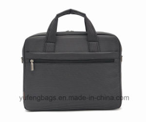 Laptop Computer Notebook Carry Popular Nylon Business Backpack Bag pictures & photos