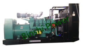 1000kw Goolgl Diesel Generator Set pictures & photos