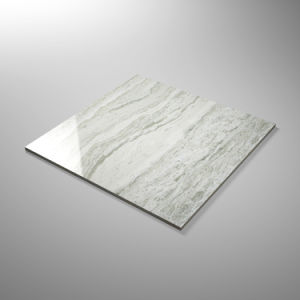 600X600mm Marble Stone Pattern Glazed Polished Floor Tile with Glossy Surface pictures & photos