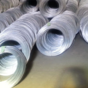Galvanized Steel Wire 18# 1.2mm pictures & photos