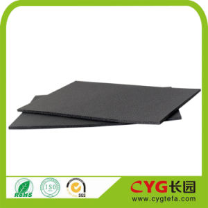 LDPE Foam Insulation Gasketing Foam Material pictures & photos