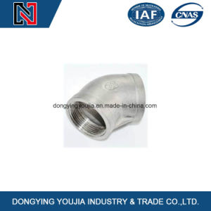 China Professional Factory for Steel Pipe Fittings pictures & photos