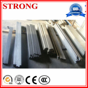 Professional Precision Module M1~10 Standard Steel Gear Rack and Pinion pictures & photos