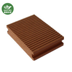 Wood Plastic Composite Decking with Ce pictures & photos