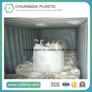 Big Ton PP Woven Jumbo FIBC Bag for Packing Sand pictures & photos