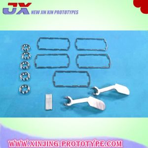 High Quality Sheet Metal Stamping Factory