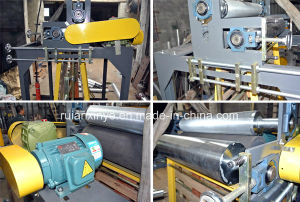 Film Blowing Machine for Agriculture pictures & photos