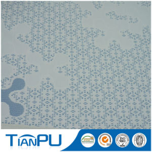 High Quality Bedding Fabrics New Design Jacquard Table Cloth Textiles pictures & photos