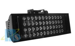 48*1W/3W RGB/Wa LED Stage Strobe Wall Washer Light pictures & photos