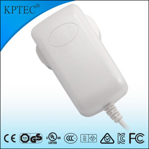 AC Adapter Standard Plug with Small Home Appliance Product 25W/12V/2A pictures & photos