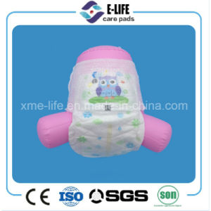 Hot Sell Baby Diaper Pull up with High Absorption pictures & photos