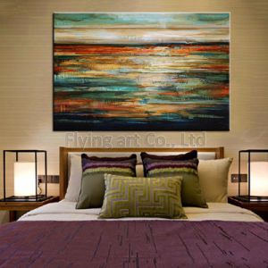 Modern Abstract Painting for Home Decoration pictures & photos