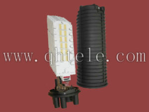 Fiber Optic Splice Closure for Optic Cable Joints pictures & photos