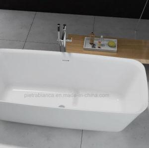Hot Sale Modern Stlye Bathroom Furniture Bathtub (PB1016N) pictures & photos