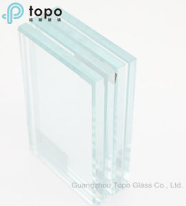 19mm Thickness 18m Longth Ultra-Clear Bridge Glass (UC-TP) pictures & photos