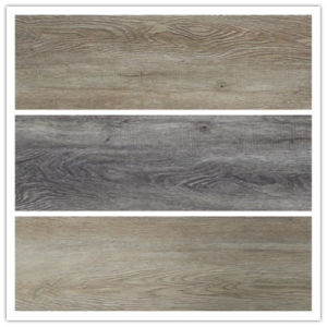Best Seller Wood/Stone PVC Plank Click Lvt Vinyl Floor pictures & photos