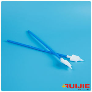 Disposable Medical Cyto Brush- Broom Top Brush pictures & photos