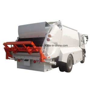 China Good Quality Garbage Collector pictures & photos