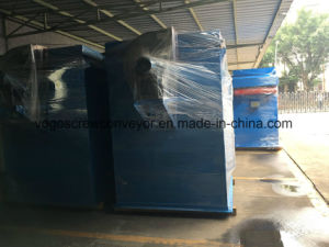 Sicoma Cartridge Dust Collector for Industrial Air Cleaning pictures & photos