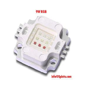 RGB Chip LED 60W 90W COB LED pictures & photos