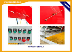 Dericen Dwx2 Hot Sale High Pressure Car Washer with Three Years Warranty pictures & photos
