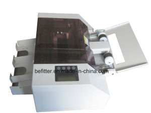 SSA-001 A4 automatic business card cutter pictures & photos