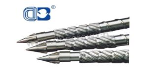 Screw&Barrel for Injection Machine pictures & photos