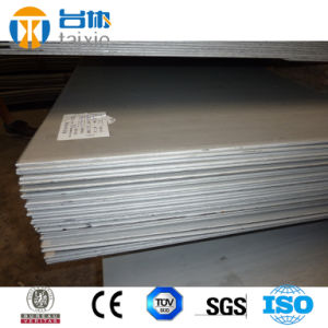 N04404 2.4867 Low Magnetic Monel 404 Plate pictures & photos