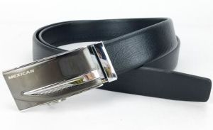 High Quolity Real Leather Top Leather Genuine Leather Men′s Belt Pass BSCI Test, (KB-1610252) pictures & photos