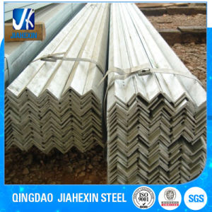 Hot Sale High Quality Hot Rolled Steel Angle Bar Manufacture pictures & photos