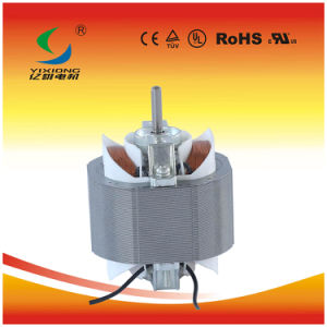Shaded Pole AC Motor (YJ5812) Used on Ventilation System pictures & photos