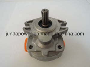 Hydraulic Pump Parts Gear Pump K3V112 For KOBELCO pictures & photos