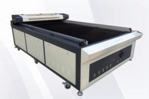 UAE Becarve Laser Cutting and Engraving Machine pictures & photos