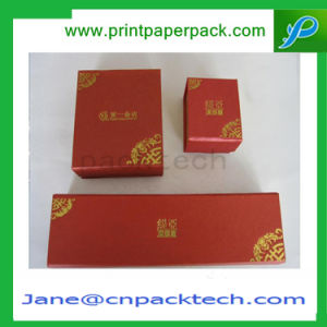 Custom Mooncake Packaging Box Biscuit Box Jewelry Paper Gift Box pictures & photos