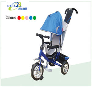 Good Quality Wheel Children Tricycle for 1-6 Years Old pictures & photos
