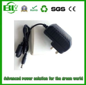 Office Daily Applications of 4.2V1a Switching Power Supply for Lithium Battery/Li-ion Battery to Power Adaptor pictures & photos